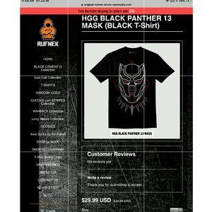 Ruf Nek T-shirt